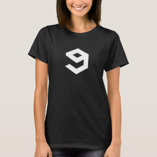 9gag (black, women) T-Shirt