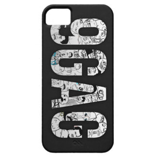9GAG iPhone case Barely There iPhone 5 Case