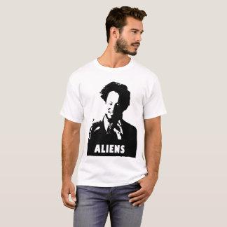 9GAG T-shirt - 'ALIENS'