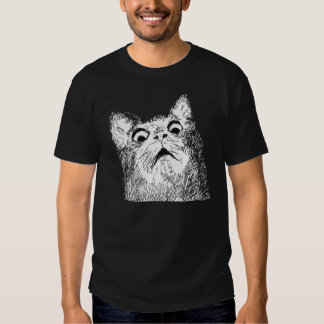 9GAG What Sorcery is this Cat T Shirts