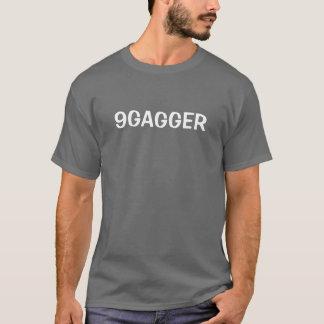 9GAGGER LVL 99 T-Shirt