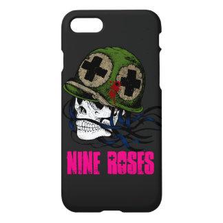 9R iPhone 8/7 CASE