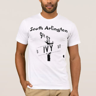 9th and Ivy St T-Shirt