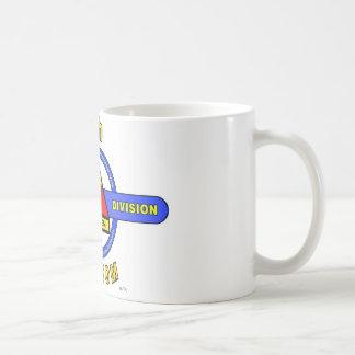 "9TH ARMORED DIVISION ""PHANTOM"" DIVISION COFFEE MUG"