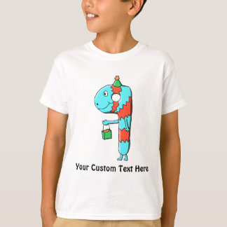 9th Birthday Cartoon. T-shirts