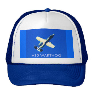 A10 Ver 2, A10 WARTHOG Cap