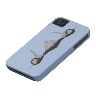 A12 Oxcart Case-Mate iPhone 4 Case