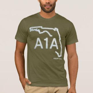 A1A Caostal Highway T-Shirt