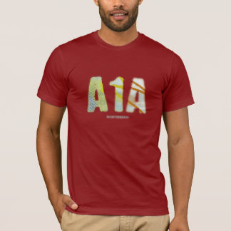 A1A Darkside T-Shirt