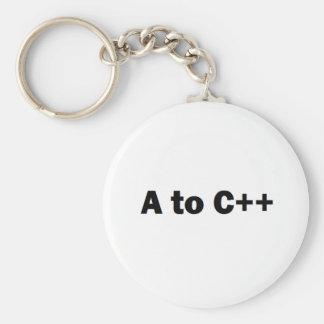 a2cplusplus key ring