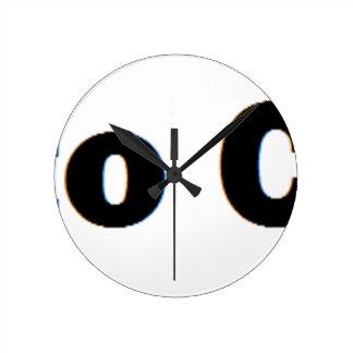 a2cplusplus round clock