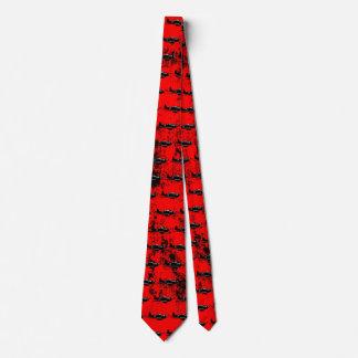 A6M Zero Neckties