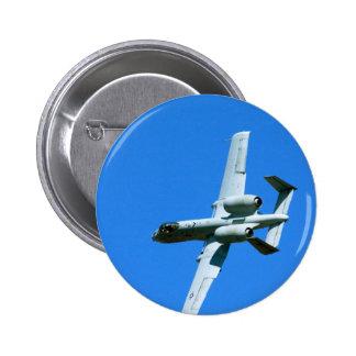 A-10 AIR COMBAT MANEUVERS (ACM) PINS