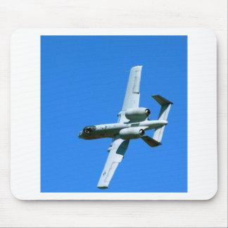 A-10 AIR COMBAT MANEUVERS (ACM) MOUSE PAD