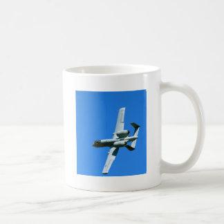 A-10 AIR COMBAT MANEUVERS (ACM) COFFEE MUGS