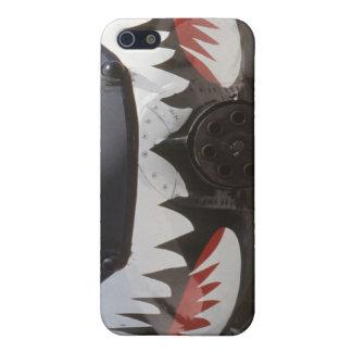 A-10 Thunderbolt II iPhone 5/5S Case