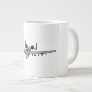 A-10 Thunderbolt II Jumbo Mug