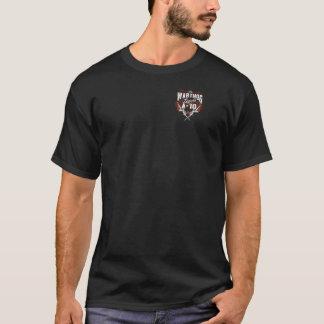 """A-10 Warthog """"The Legend"""" T-Shirt"""