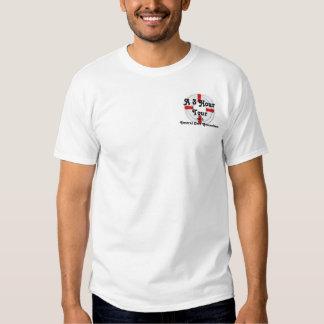A 3 Hour Tour w/ Central Ohio Geocachers Tee Shirt