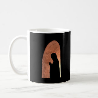 a-5 shadow nun coffee mug