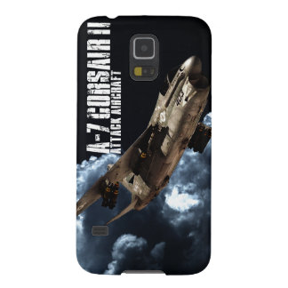 A-7 Corsair II Galaxy S5 Cover