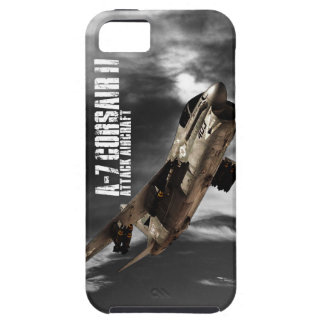 A-7 Corsair II iPhone 5 Cover