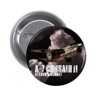 A-7 Corsair II Pins