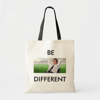 A bag for one who stands out.