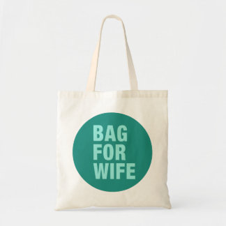 A Bag For Wife