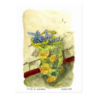 A Bag of Pineapples, Havana, Cuba Postcard