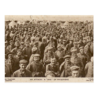 A Bag of Prisoners Postcard