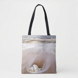 A Beautiful Beach | Costa Blanca, Spain Tote Bag