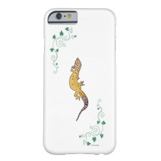 A Beautiful Gecko Barely There iPhone 6 Case