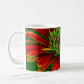 A beautiful morning! coffee mug