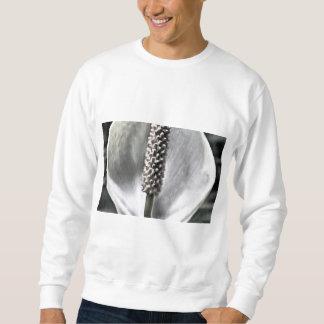 A beautiful Peace Lily Sweatshirt