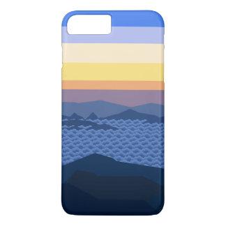 A beautiful sunrise iphone 7 plus case