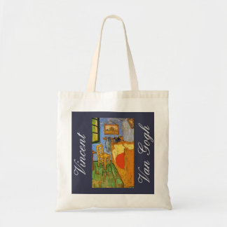 A beautiful tote bag for Van Gogh lovers.