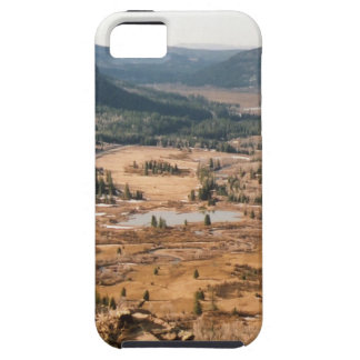 A Beautiful Valley iPhone 5 Case