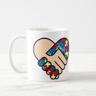 A Beautiful World Coffee Mug
