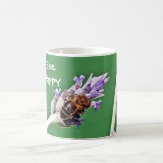 A Bee Happy Mug