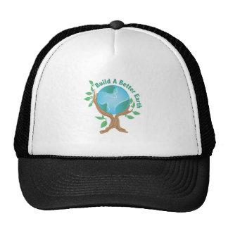 A Better Earth Cap