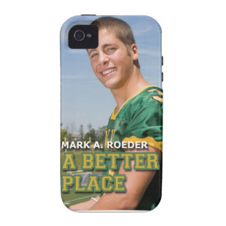 A Better Place Case-Mate iPhone 4 Cases