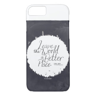 A Better Place Phone Case
