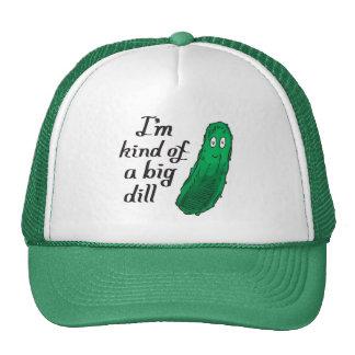 A Big Dill - Funny Hat