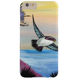 A Birds View Barely There iPhone 6 Plus Case