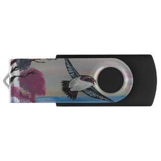 A Birds View USB Flash Drive