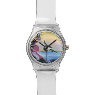 A Birds View Watch
