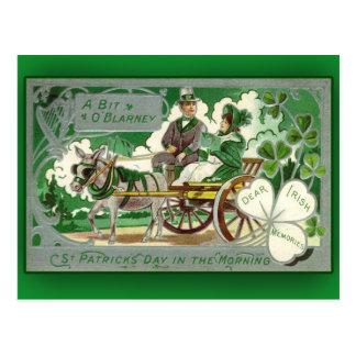 A Bit O' Blarney St. Patrick's Day Cards