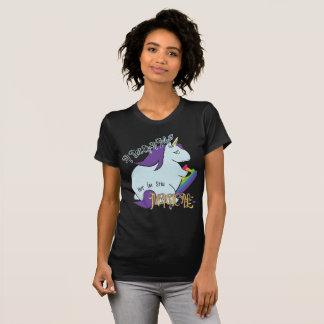 A Bit of a Mess, but I'm still Magical t-shirt