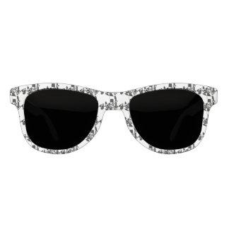 A Black Fish Sunglasses